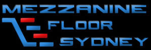Mezzanine Floor Builders & Suppliers Sydney | Industrial Mezzanine Floor Construction Companies | Factory Mezzanine Floor Contractors & Installers Logo